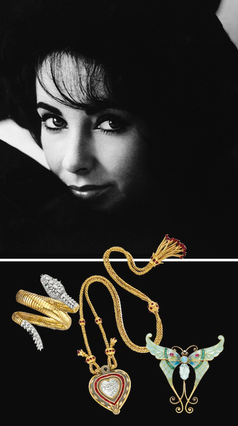The Collection Of Elizabeth Taylor Atl Articles